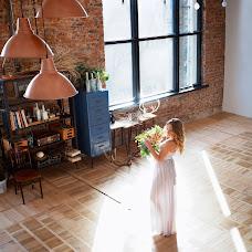Wedding photographer Evgeniya Motasova (motafoto). Photo of 05.02.2016