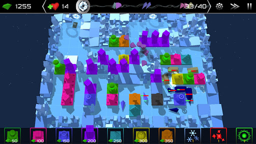 WDT World Defense Tower screenshots 3