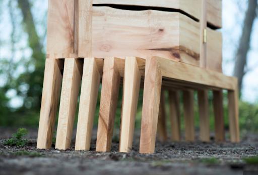 Wilfred Kalf - meubels