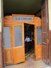 Photo: Ingreso por el Jirón Carabaya Bar Restaurante Cordano Centro de Lima Mayo - 2014