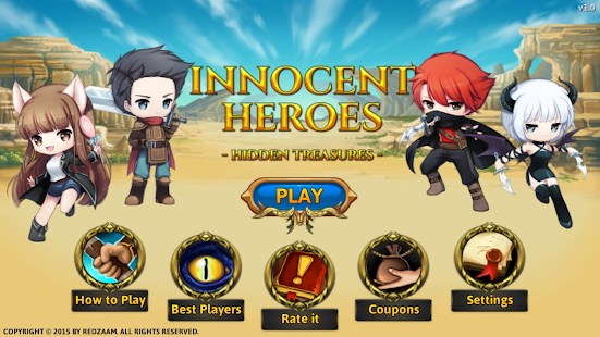 %name Innocent Heroes RPG v2.4.3 Mod APK