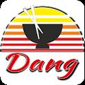 Dang Pan Asian Restaurant icon