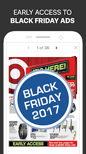 Black Friday 2017: Black Friday Ads & Coupons