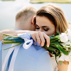 Wedding photographer Ekaterina Matveenko (MatveenkoE). Photo of 19.10.2017