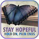 Hopeful Life Quotes for PC-Windows 7,8,10 and Mac