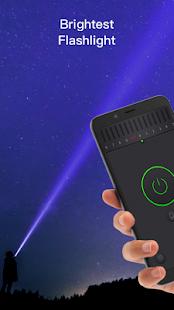 Flashlight Pro for PC-Windows 7,8,10 and Mac apk screenshot 2