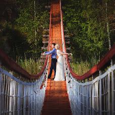 Wedding photographer Anastasiya Bugay (iZoomFoto). Photo of 13.11.2015