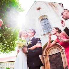 Hochzeitsfotograf Dmitrij Tiessen (tiessen). Foto vom 19.10.2015
