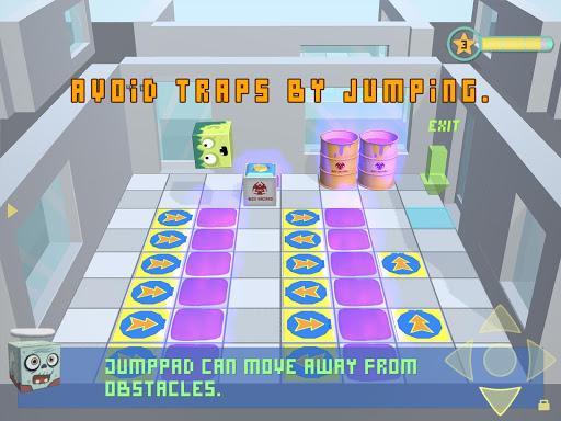 Box Zombie screenshot 14