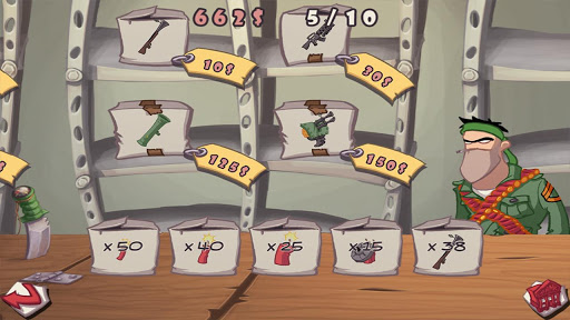 Super Dynamite Fishing FREE screenshot 13