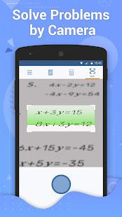 Calculator Pro – Get Math Answers by Camera