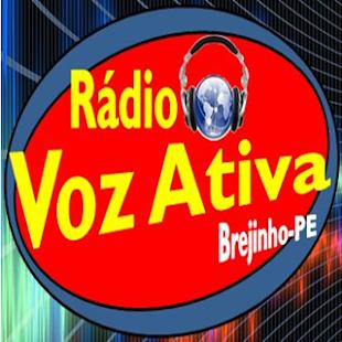 Radio Voz Ativa Brejinho - náhled