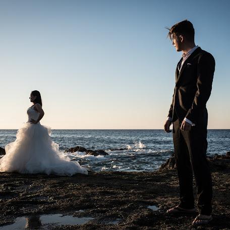 Wedding photographer Alvaro Cardenes (alvarocardenes). Photo of 06.11.2017