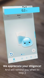 Water Time💧Drink reminder app, water diet tracker 6