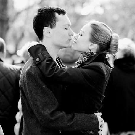 Свадебный фотограф Дима Круглов (DmitryKruglov). Фотография от 17.01.2018