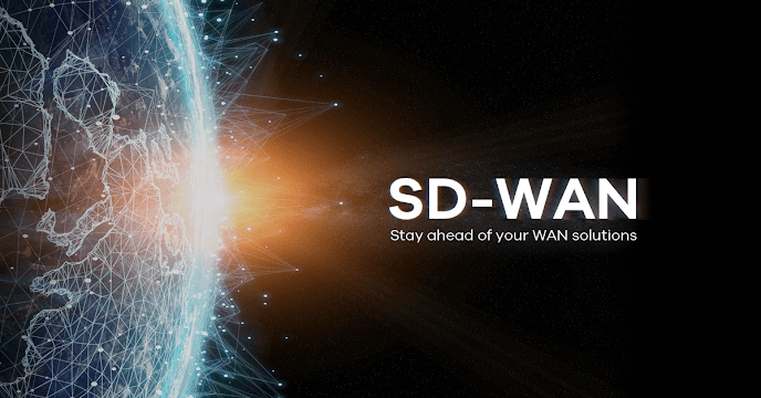 Key Questions To Consider When Selecting SD-WAN Supplier