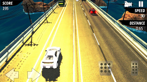 Traffic Legends : Traffic Race 1.02 screenshots 8