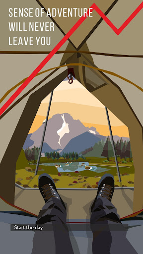 Forbidden Valley - Altai edition  screenshots 3