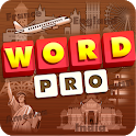 Word Pro : Word Game Puzzle Journey icon