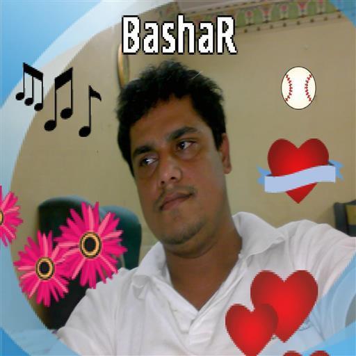 Bashar Bepary