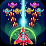 Alien Chicken Shooter Galaxy Attack Icon