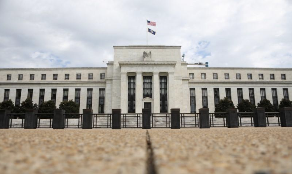 HARI KISHAN: US Treasuries about to send strong US recession signal
