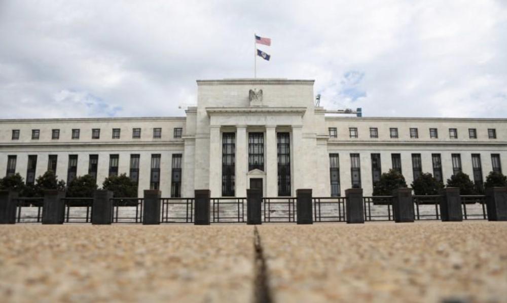 HARI KISHAN: Amerikaanse tesourieë is op die punt om 'n sterk Amerikaanse resessie-sein te stuur