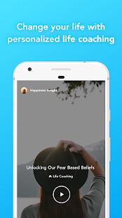 Aura: Mindfulness, Sleep, and Calming Relaxation Screenshot