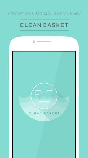 Clean Basket