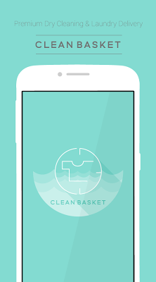CLEAN BASKET - screenshot
