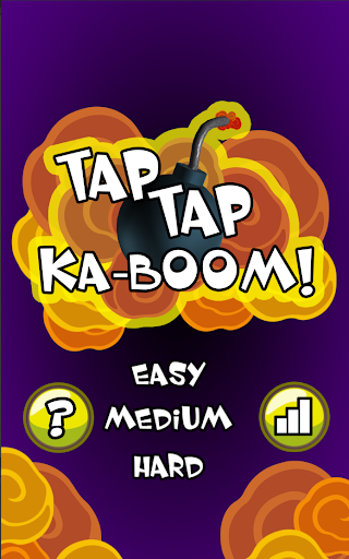 Tap Tap KaBoom
