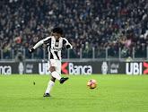 Juan Cuadrado (Juventus) testé positif au Covid-19