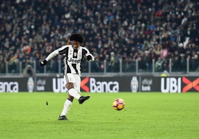 Mauvaise nouvelle pour la Juventus : un joueur sur la touche pendant plusieurs mois
