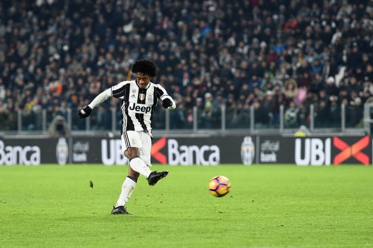 Cuadrado offre la victoire à la Juventus (vidéo)