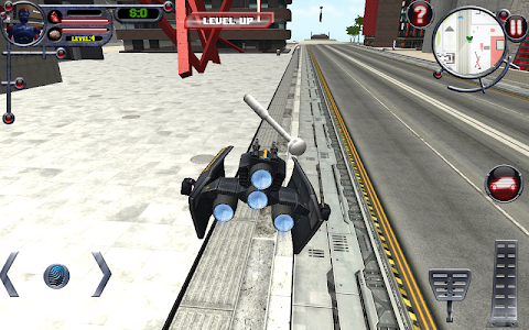 Future Crime Simulator v1.61 (Mod Money/Ad-Free)