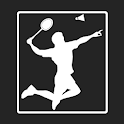 Badminton Live Score icon