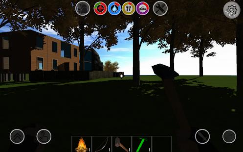 4 Ocean Is Home: Island Survival App screenshot
