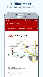 App CityTransit - NYC, CTA, Muni Nextbus Metro Tracker APK for Windows Phone