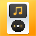 tc.audio AB repeat,tempo,pitch icon