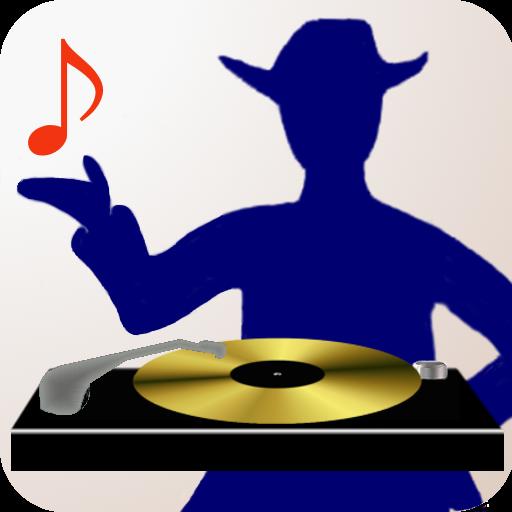 ダンス専門 - ダンスンアップ - 無料で踊って聴き放題 音樂 App LOGO-硬是要APP