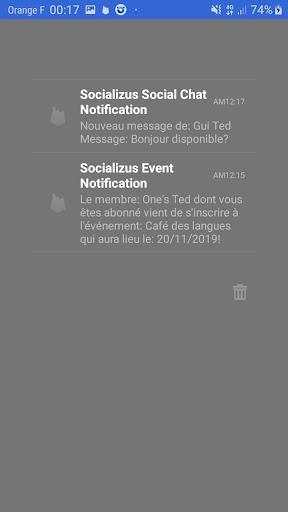 Socializus 37 screenshots 8