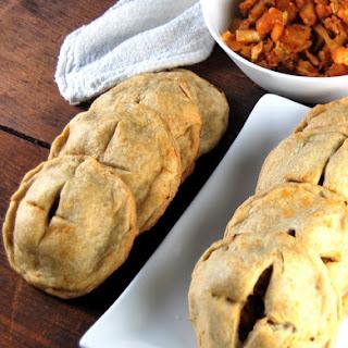 Vegan Irish Hand Pies