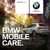 BMW Mobile care