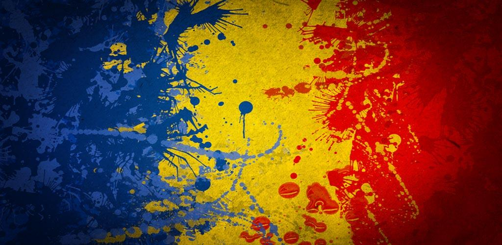 Descargar Romania Flag Wallpaper Apk última Versión 30 Para