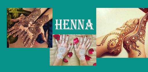 999 Desain Henna Simple Apps En Google Play
