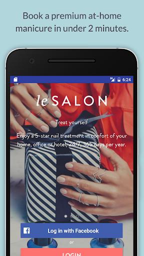 玩免費遊戲APP|下載LeSalon app不用錢|硬是要APP