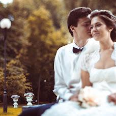 Свадебный фотограф Дмитрий Зуев (dmitryzuev). Фотография от 29.09.2013
