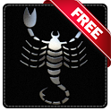 Scorpio live wallpaper icon