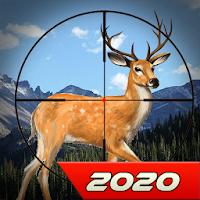 Deer Hunting 2020 - Wild Animal Sniper Shooting 3D