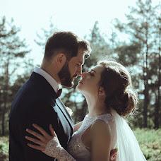 Wedding photographer Sergey Vinnikov (VinSerEv). Photo of 18.06.2017